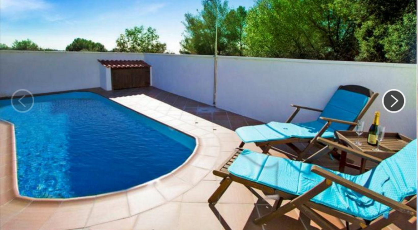To Rent A House Or Villa With Pool In Spain Is An Amazing Idea. Catalunya