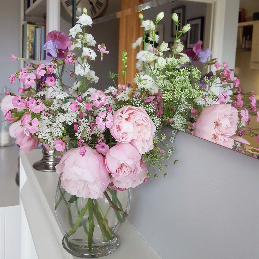 46++ What to add to water for cut flowers info