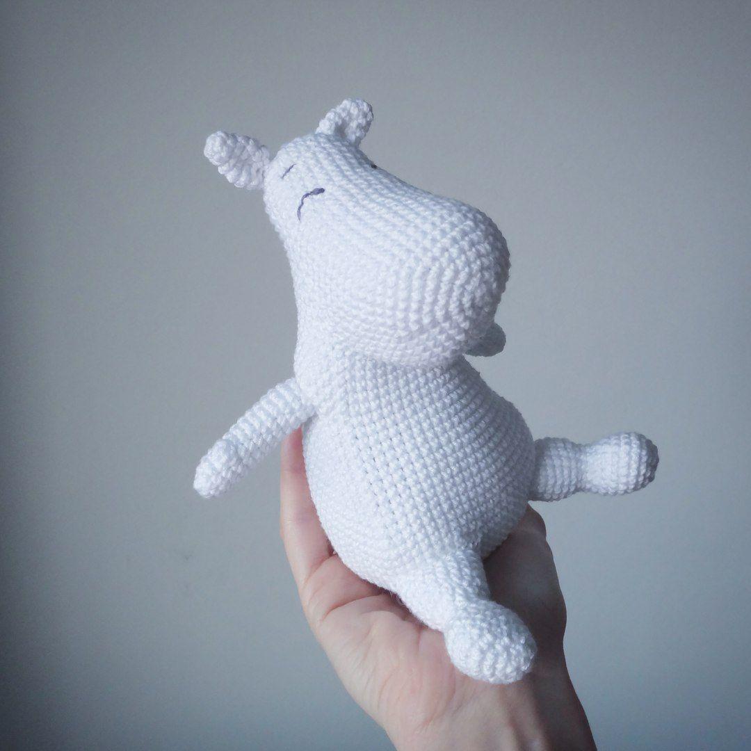 CrochetKot