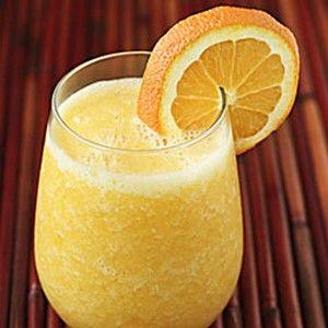 Orange Smoothie (Orange Julius)