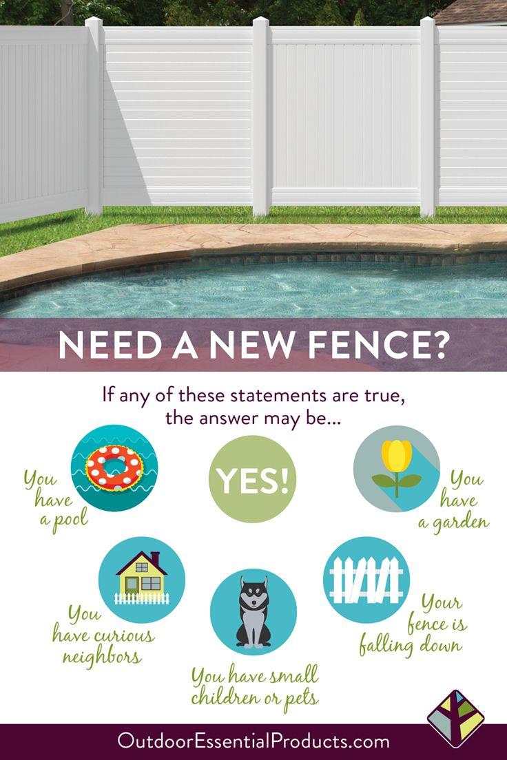 I Need A New Fence Mycoffeepot Org