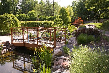 Superbe Gertrude B. Nielsen Childrenu0027s Garden At Green Bay Botanical Garden