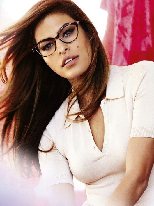 Eva Mendes Vogue Eyewear- absolutely gorgeous.: | Vogue eyewear, Eva  mendes, Fashion