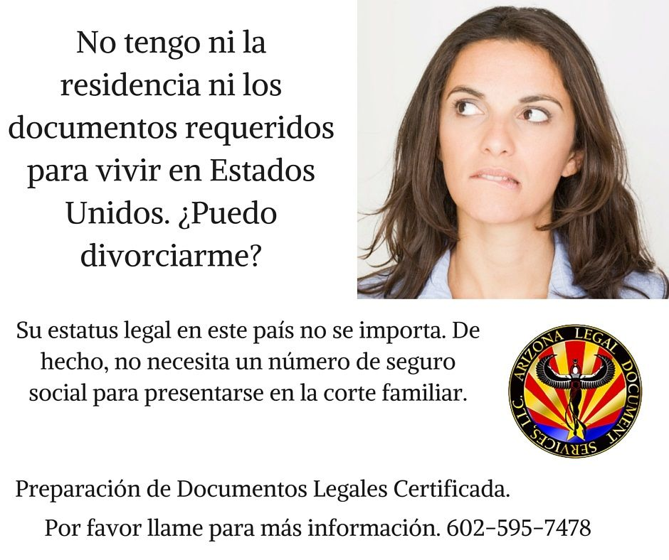 Pin by Arizona Legal Document Servies on Divorce/Family