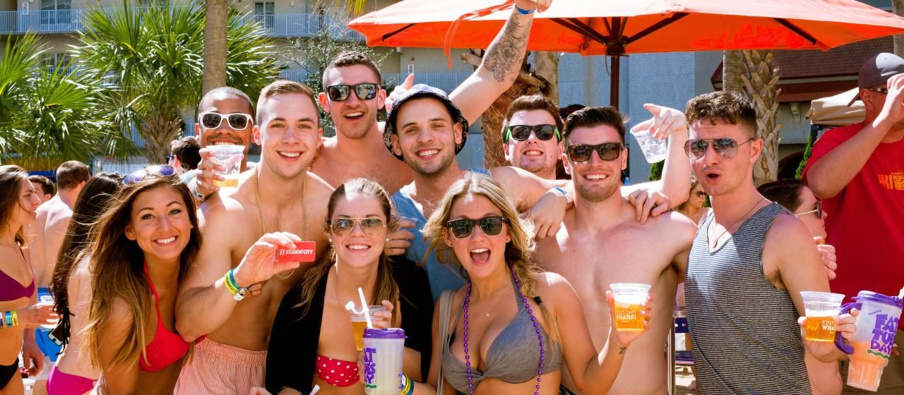from Alonzo gay springbreak/ panama city beach