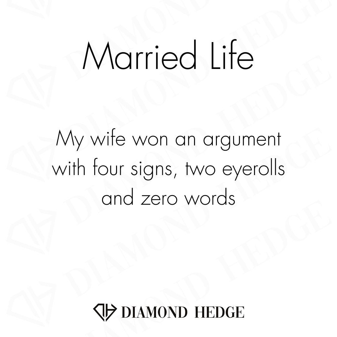 Funny Quotes Marriage Quotes Funny Quotes Married Life