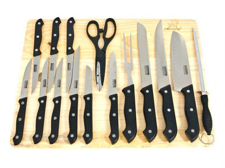 money best kitchen knife set for the chef knives home design
