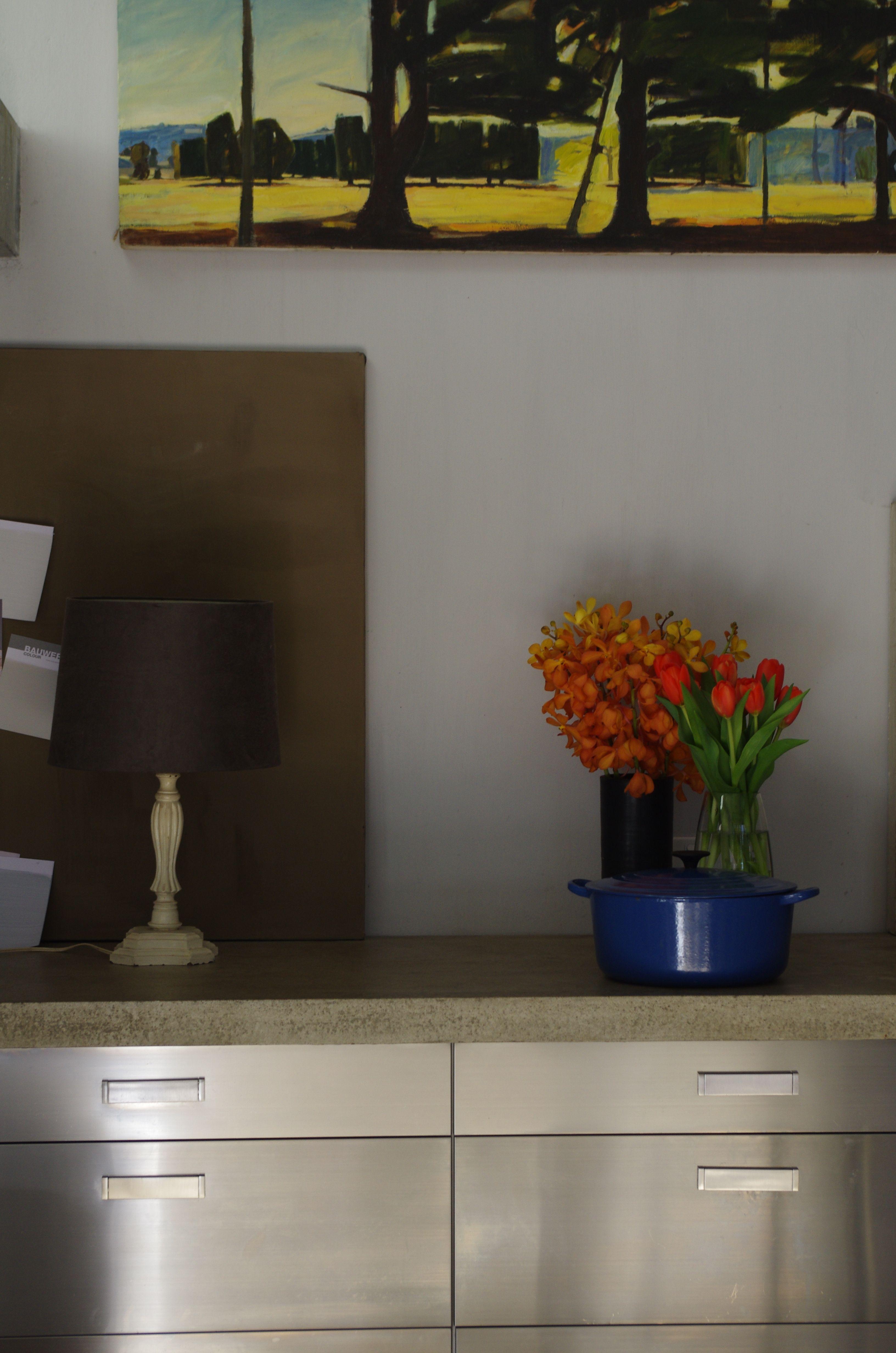 Bauwerk Paint Natural Paint Colour Shale We Love This Shale Grey  # Muebles Kautiva