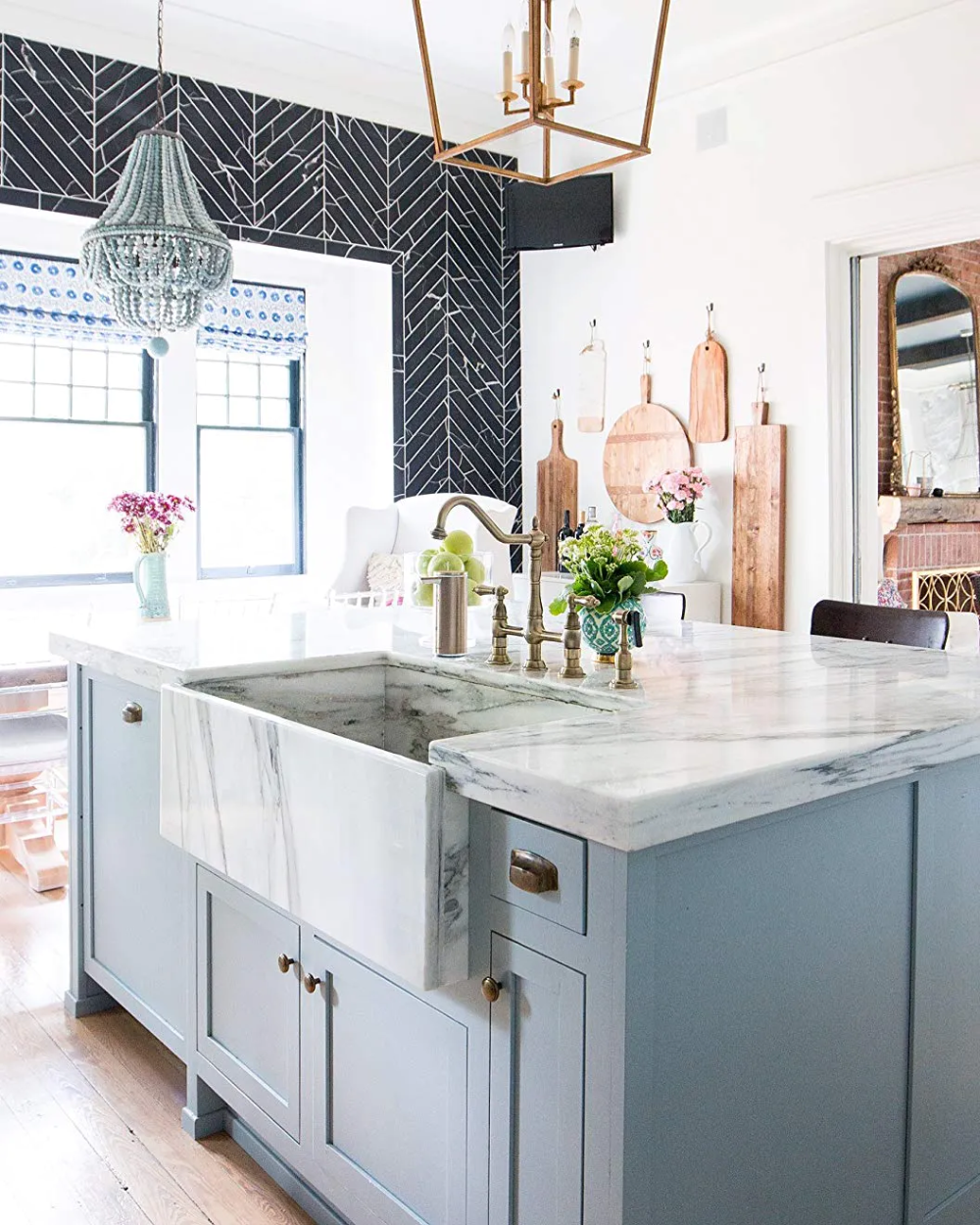 Kitchen Inspo Photos From #FoundItOnAmazon