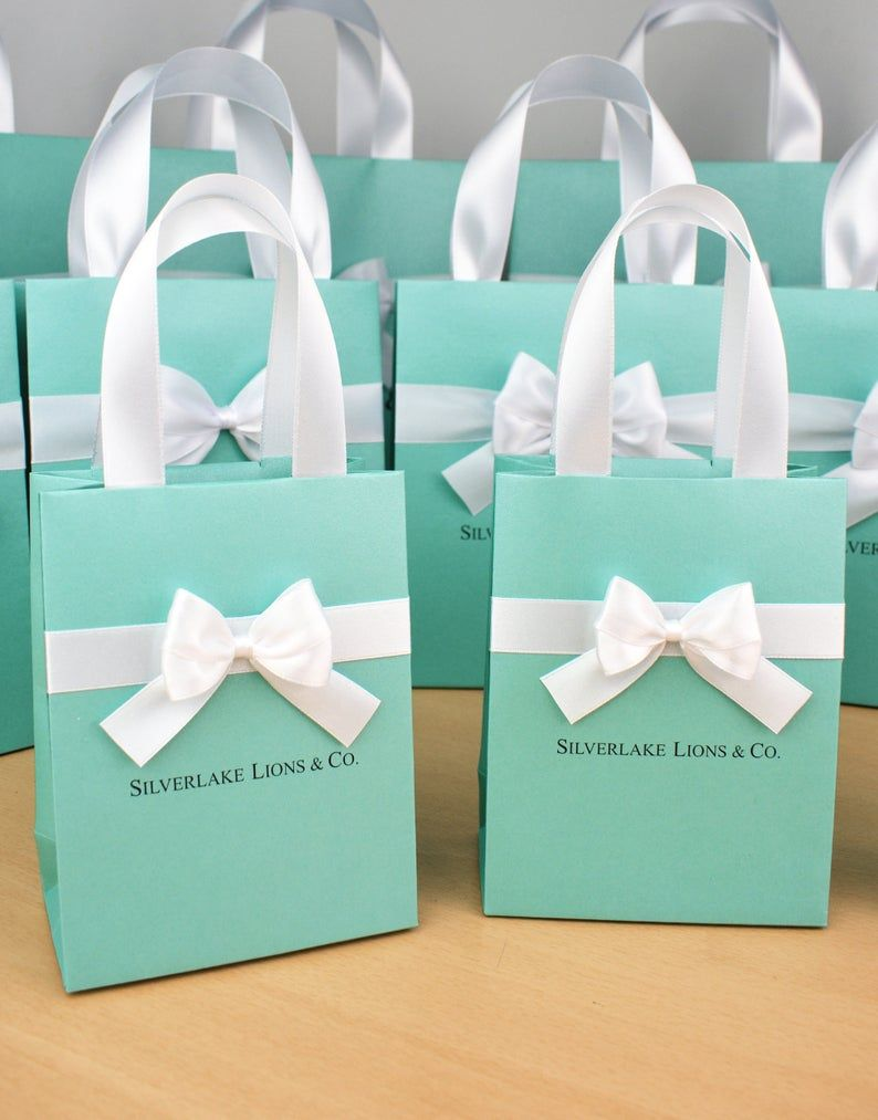 35++ Tiffany wedding party gifts ideas