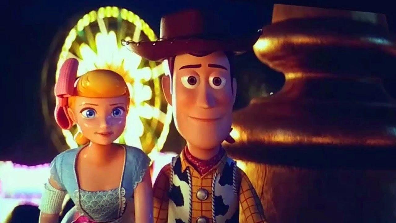 Toy Story 4 2019 Bo Peep Toy Story Toy Story Funny Disney Dolls
