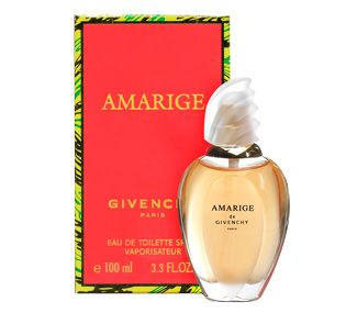 Amarige For Women By Givenchy Eau De Toilette Spray at