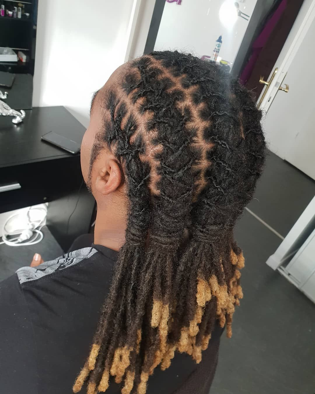 Image May Contain One Or More People Coiffure Hair Styles Beauty