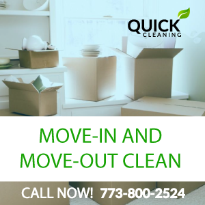 Pin By Quick Cleaning On Chicago Cleaning Services Move Out