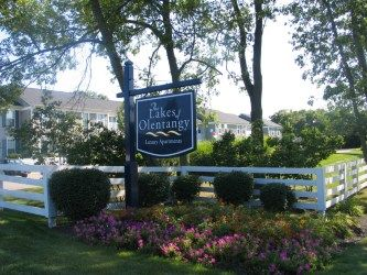 The Lakes Of Olentangy Apartments - Lewis Center, OH 43035 ...