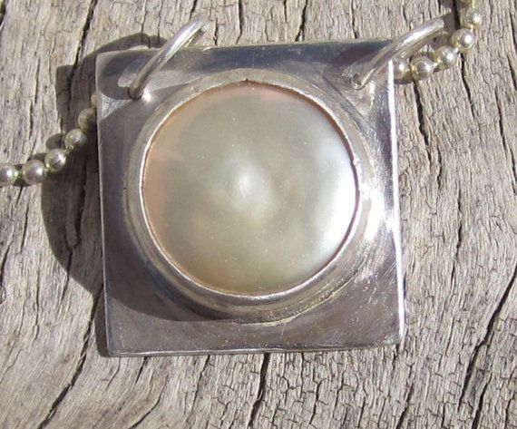 RaiNfalL oN mOOnliGht    Sterling Silver and by elementsinspired, $85.00