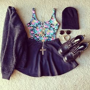 outfits instagram - Pesquisa Google
