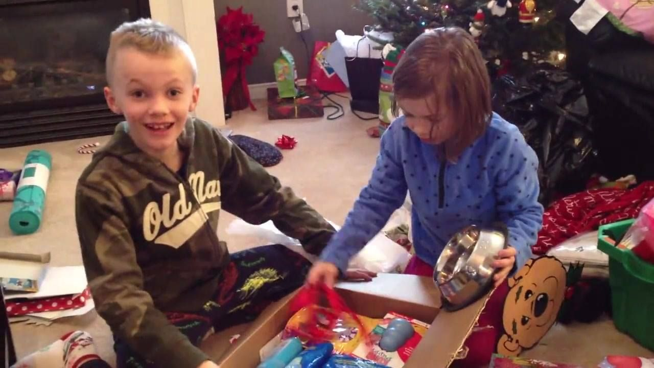These parents know how to throw a seriously awesome surprise for ...