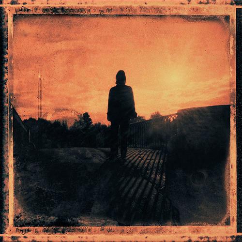 Steven Wilson Grace for Drowning