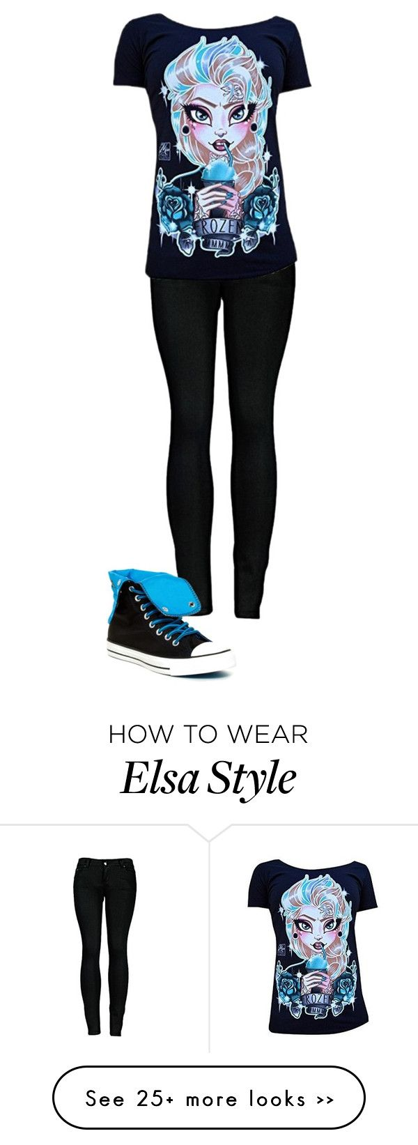 """Untitled #89"" by little-duck1234 on Polyvore"
