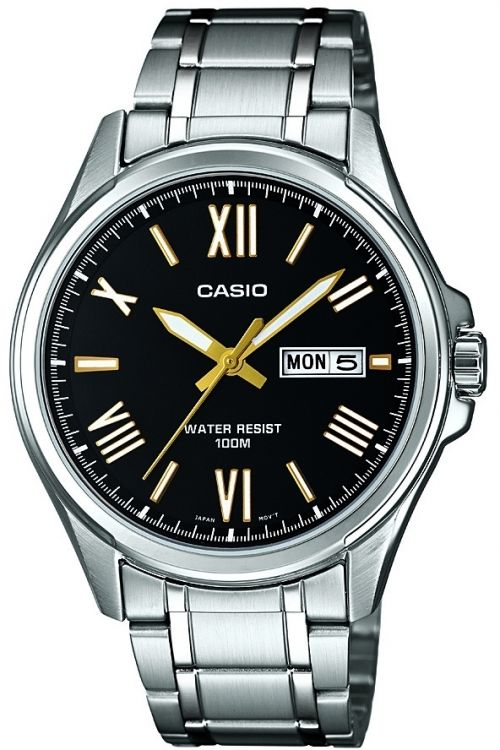 fc0971cbd15 Mens Casio Classic Watch MTP-1377D-1AVEF