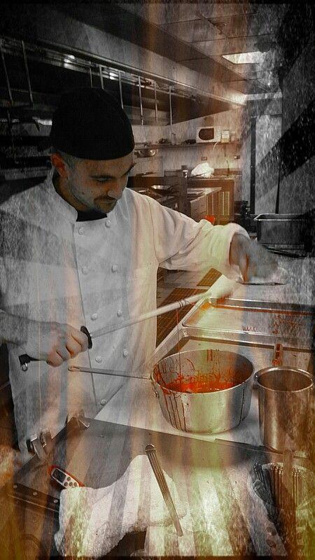 Warwick Hotel Denver  Chef Rudy