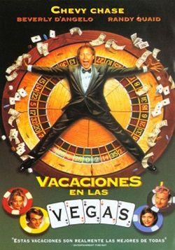 Vacaciones En Las Vegas Online Latino 1997 Peliculas Audio Latino Online Vegas Vacation Vacation Movie Vacation Vegas