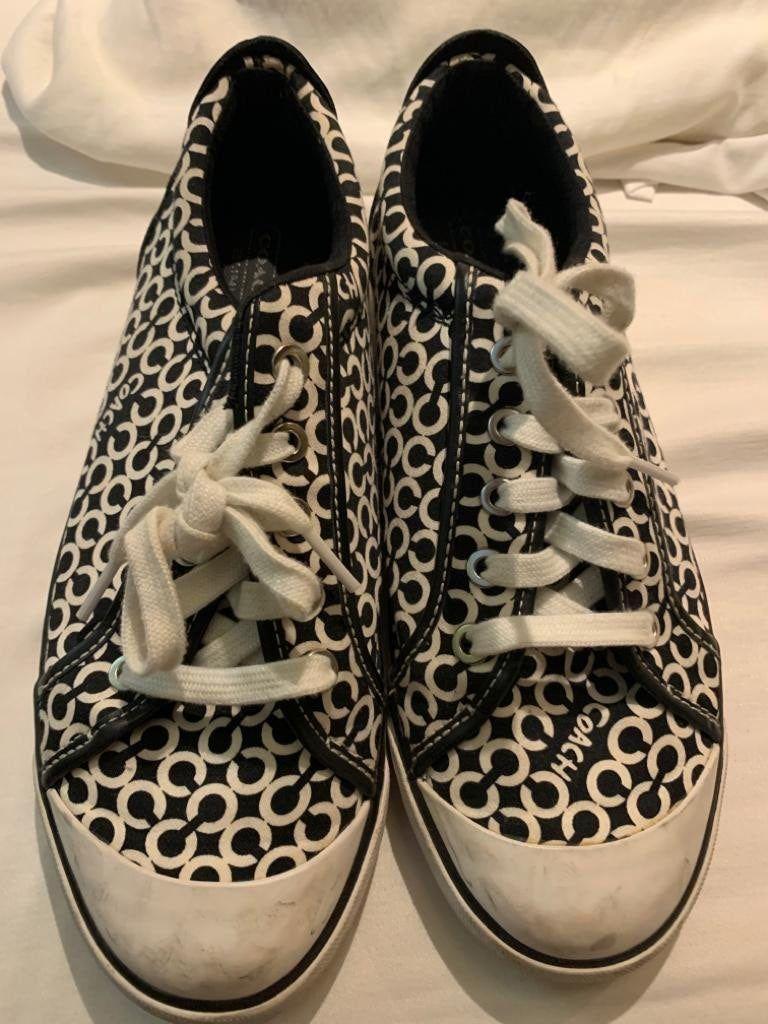 coach shoes, Coach shoes, Sneakers fashion
