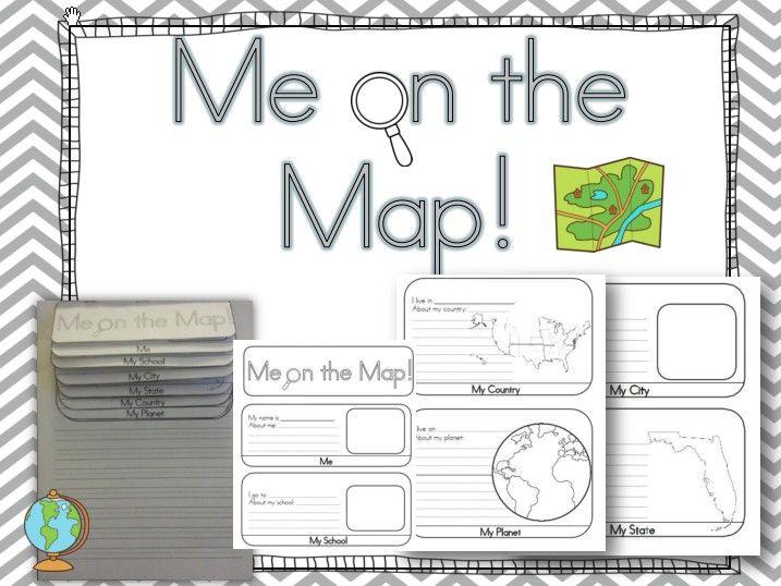 Fifth Grade Social Studies Worksheets and Printables