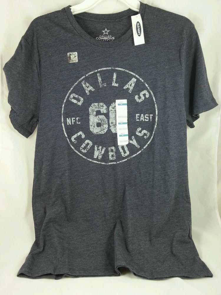 dc7330cb Old Navy #Dallas Cowboys Shirt Mens Size M from $19.99 | dallas ...