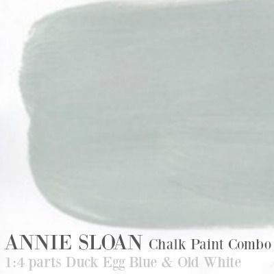 Country French Paint Colors: Decor Ideas From a New Home With An Old World Heart - Hello Lovely