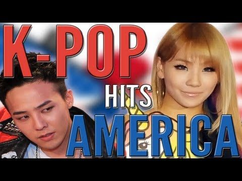 An interesting video about kpop exploding in America. But more importantly features Simon & Martina from Eat Your Kimchi!