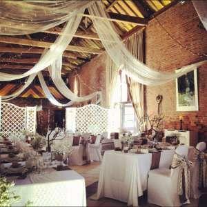 Elsham Hall Wedding Reception Venue In Brigg Lincolnshire DN20 0QZ