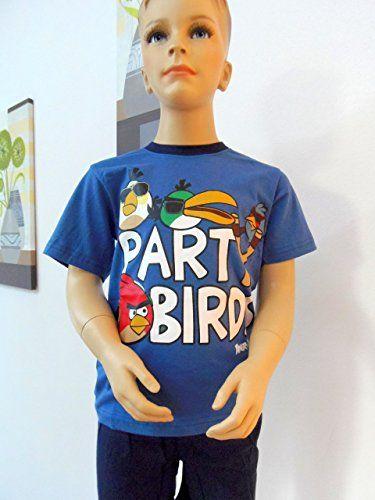 Angry Birds Pyjama marine blau (104) Angry Birds http://www.amazon.de/dp/B00DCBKT6E/ref=cm_sw_r_pi_dp_3XHgwb1PPE5GP