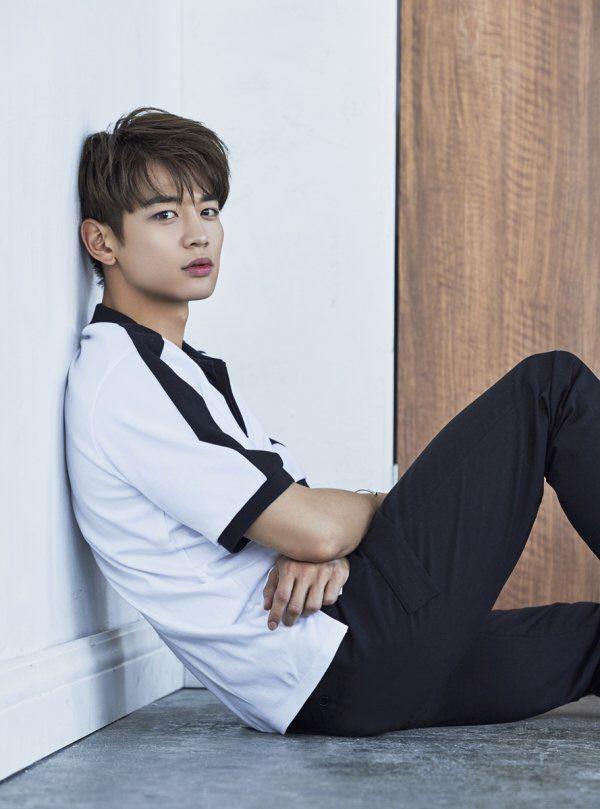 Photoshoot Shinee Andew Acting 2017 Minho adZq1a