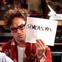Pin en Bazinga! Big Bang Theory