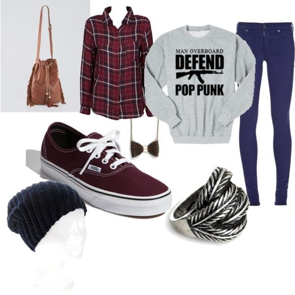 Image result for pop punk outfits tumblr | NEW THREADS FAM ...