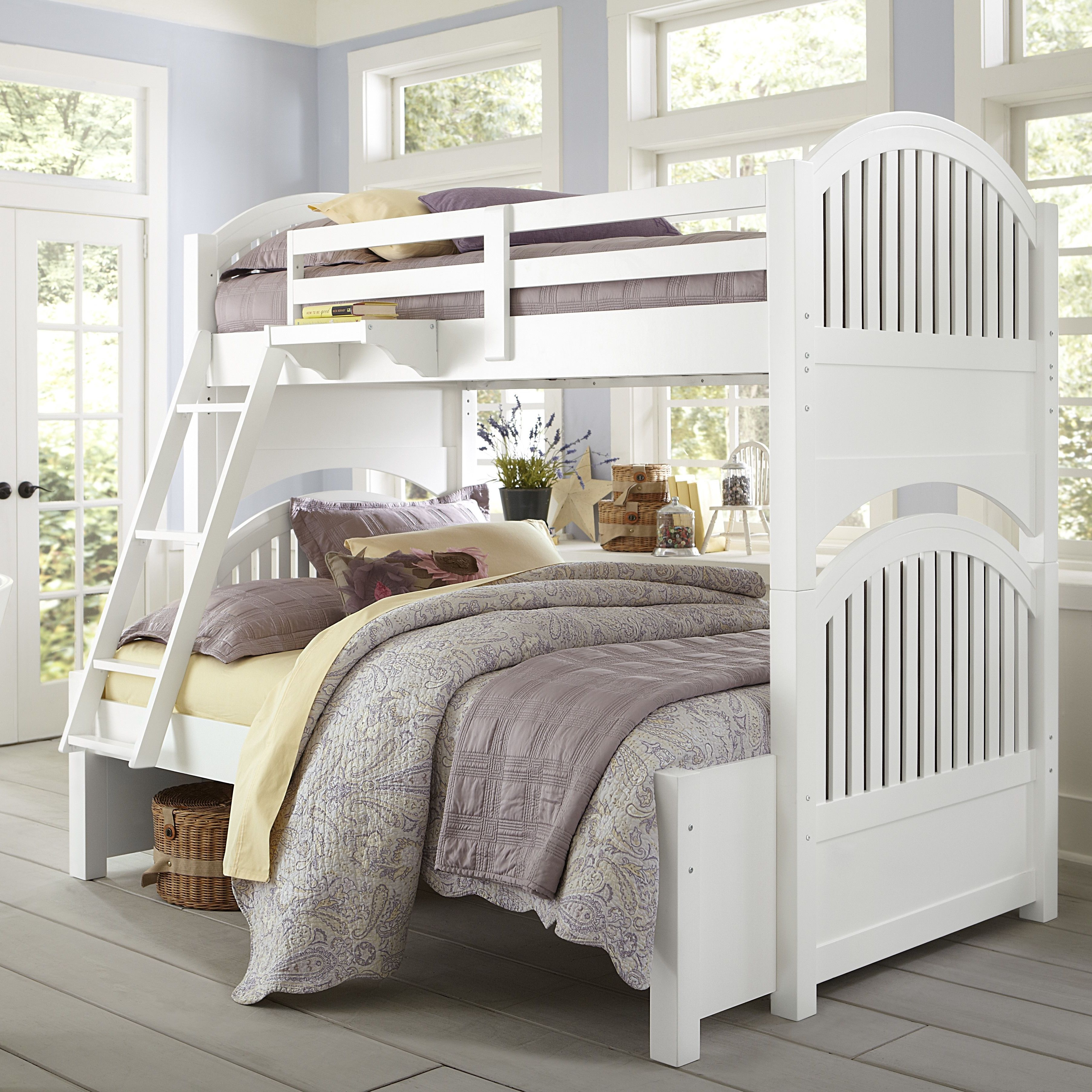 Shop Wayfair for Bunk & Loft Beds to match every style and