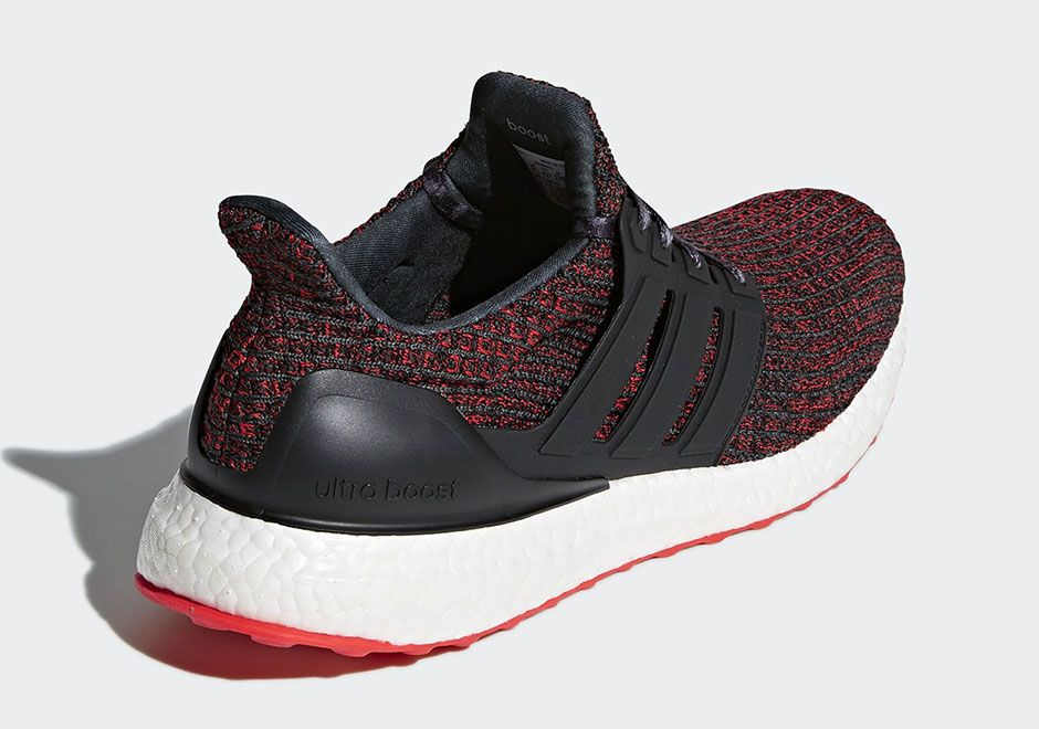 outlet store 33d9a d7582 adidas Ultra Boost 4.0 Chinese New Year CNY Release Details ...
