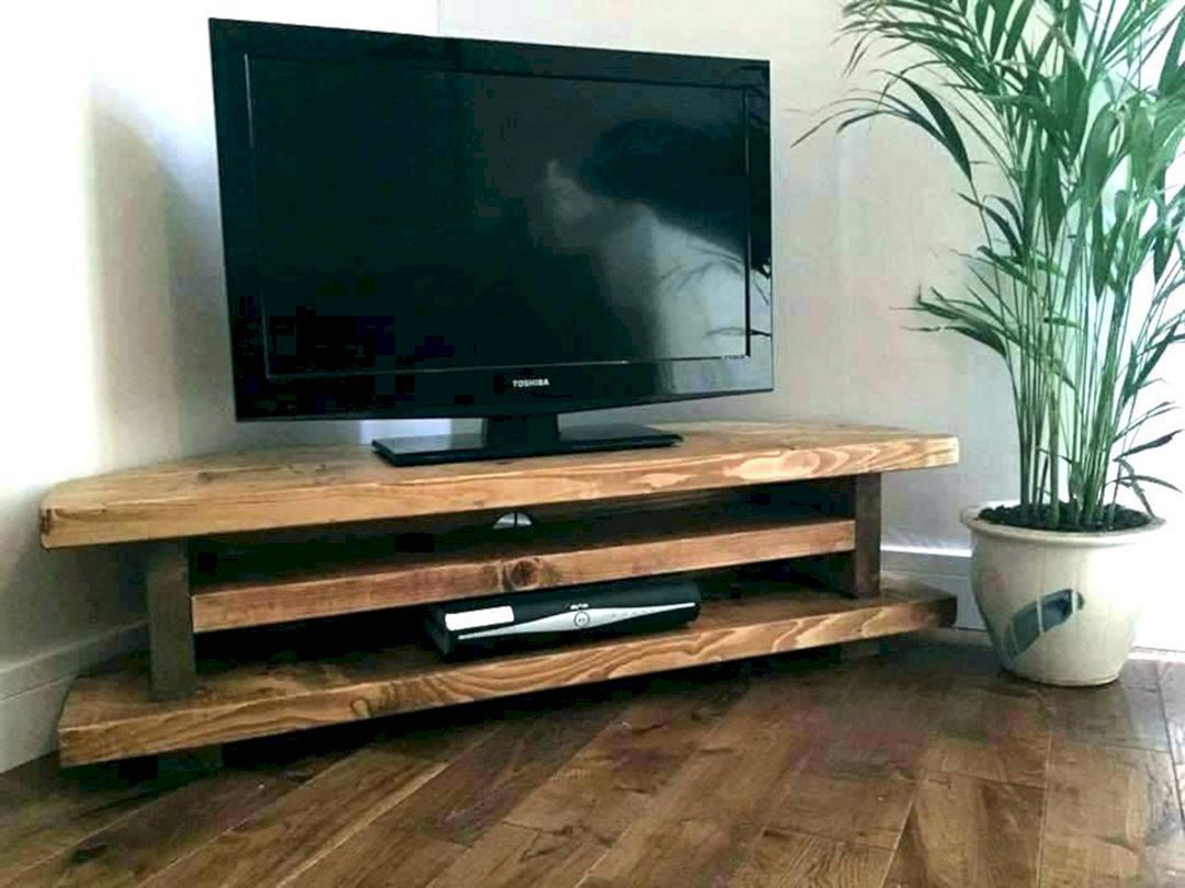 20 Best DIY Entertainment Center Ideas For Cozy Living ...