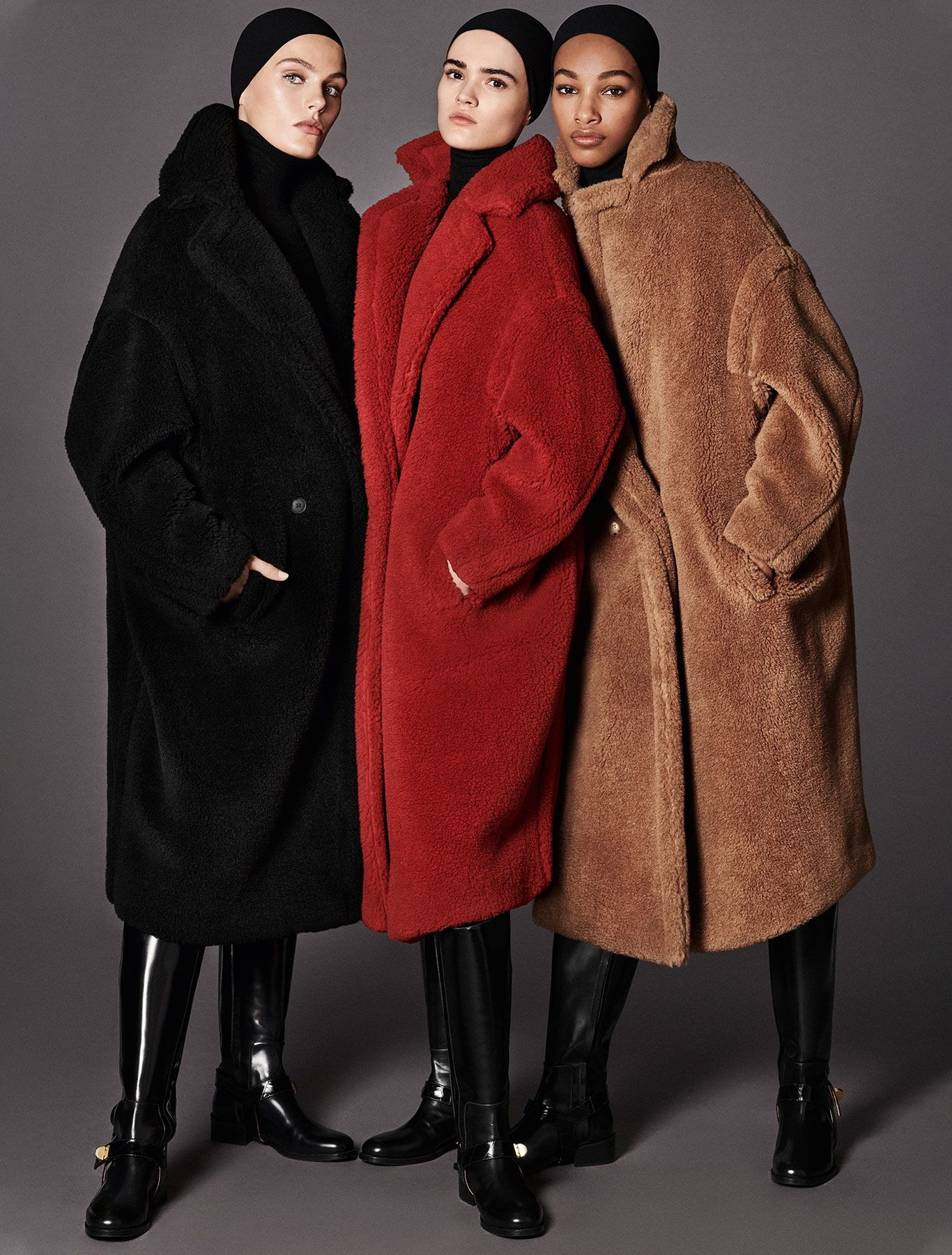 Il fascino senza tempo del cappotto stile.it