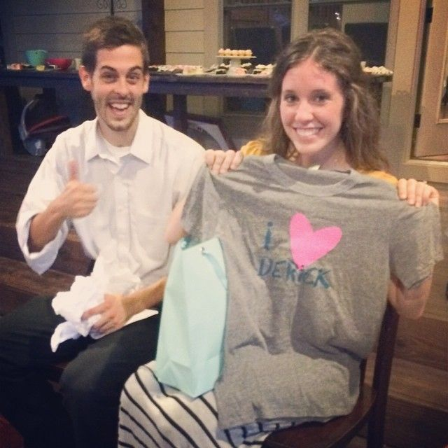 19 Kids And Counting S Jill Duggar And Derick Dillard: Laura D. @masiespace Instagram Photos
