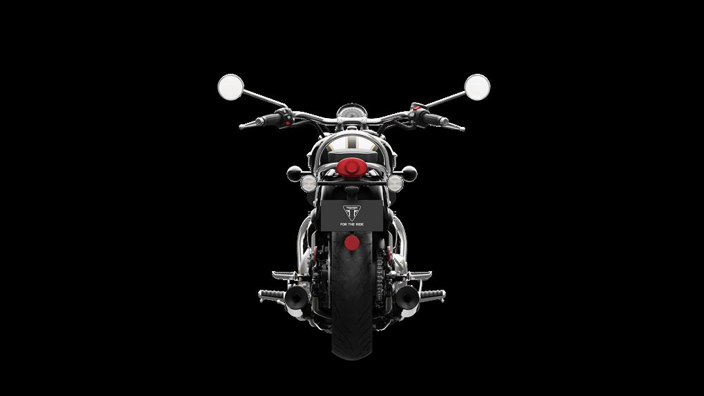 Triumph Bonneville Speedmaster 2018 - Fiere e saloni - Moto.it