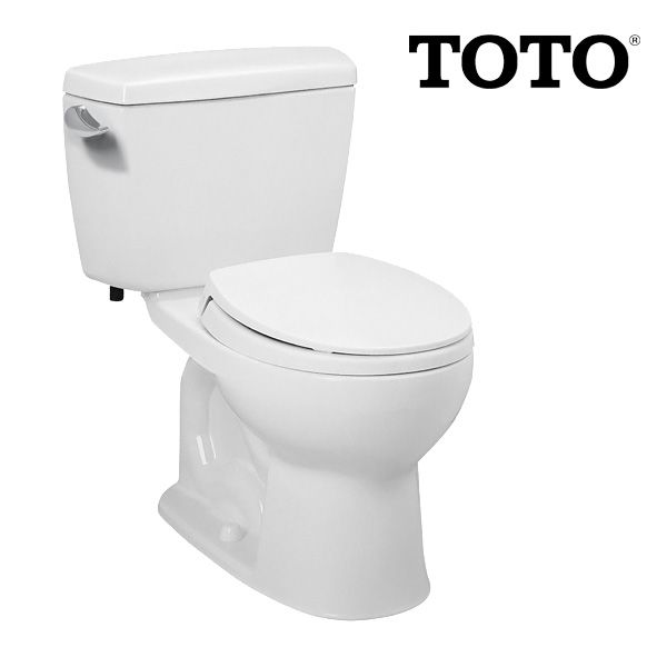 1 28 Gpf White Reg Tank Type Toilet Toto Toilet Toilets For Sale Toto