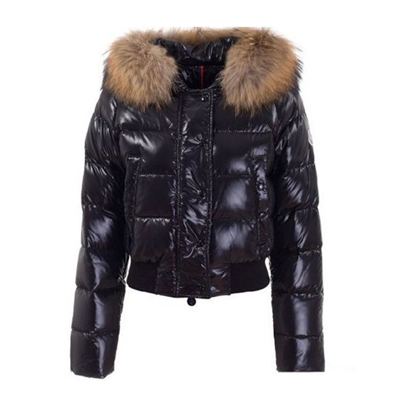 moncler quilted coat womens