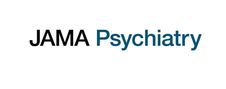 Картинки по запросу Journal JAMA Psychiatry