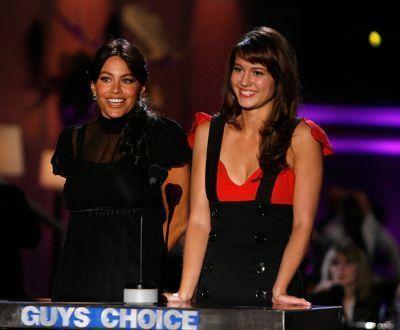 Spike Guys Choice Awards - mary-elizabeth-winstead Photo