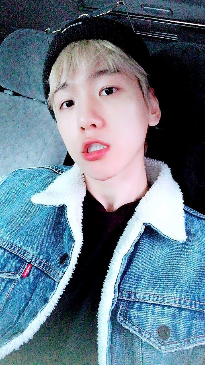 변백현 Baekhyun Baekhyun Exo Baekhyun Exo Cbx Baekhyunee
