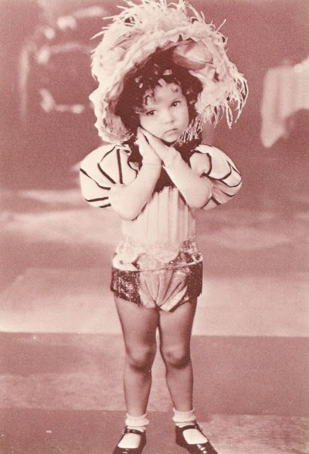 Shirley Temple Baby Take A Bow Bebe Temple Movie Shirly Temple