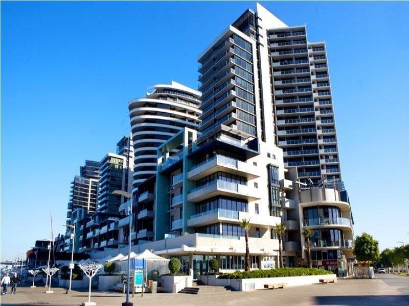 Superb Melbourne Apartments Melbourne Domain New Quay Docklands Australia, Pacific  Ocean And Australia The 4.5